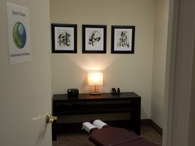 Markham Acupuncture