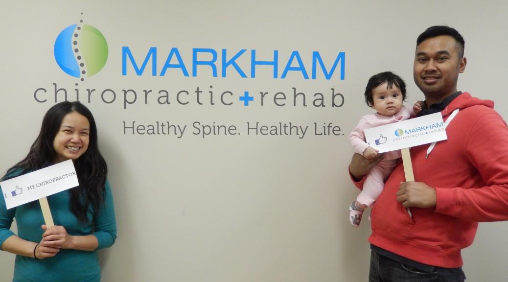 Markham Chiropractor