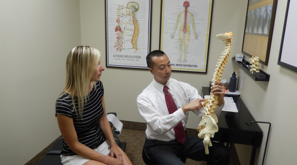 Markham Chiropractor New Patient